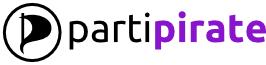 le site du Parti Pirate européen
